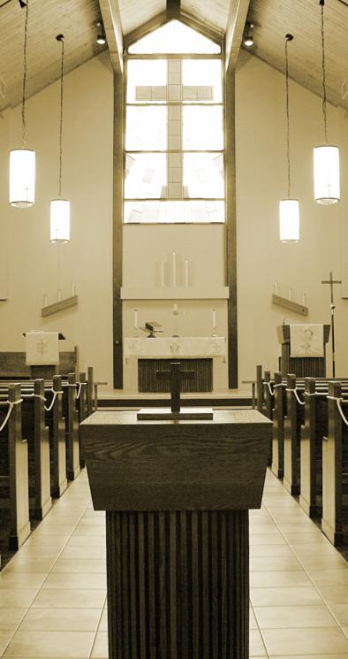 Church WA 3 Sepia Sidebar